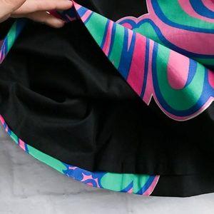 Lilly Pulitzer Dresses - Lilly Pulitzer Shauna Tunic Dress Big Bang